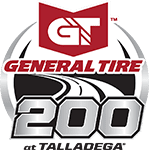 16 General Tire 200 Small
