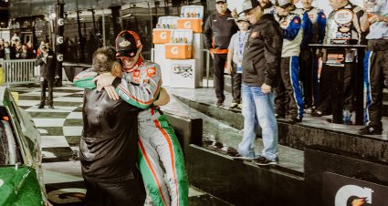 ARCA Menards Rewind: What We Learned at Daytona