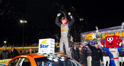 Sam Mayer Dominates The Bullring For Second Win of 2020