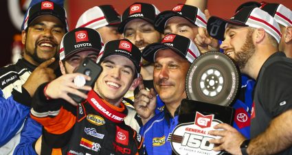 ARCA Menards Rewind: What We Learned at Phoenix