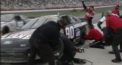 Setting the Scene: 1997 ARCA Racing Replay from Atlanta