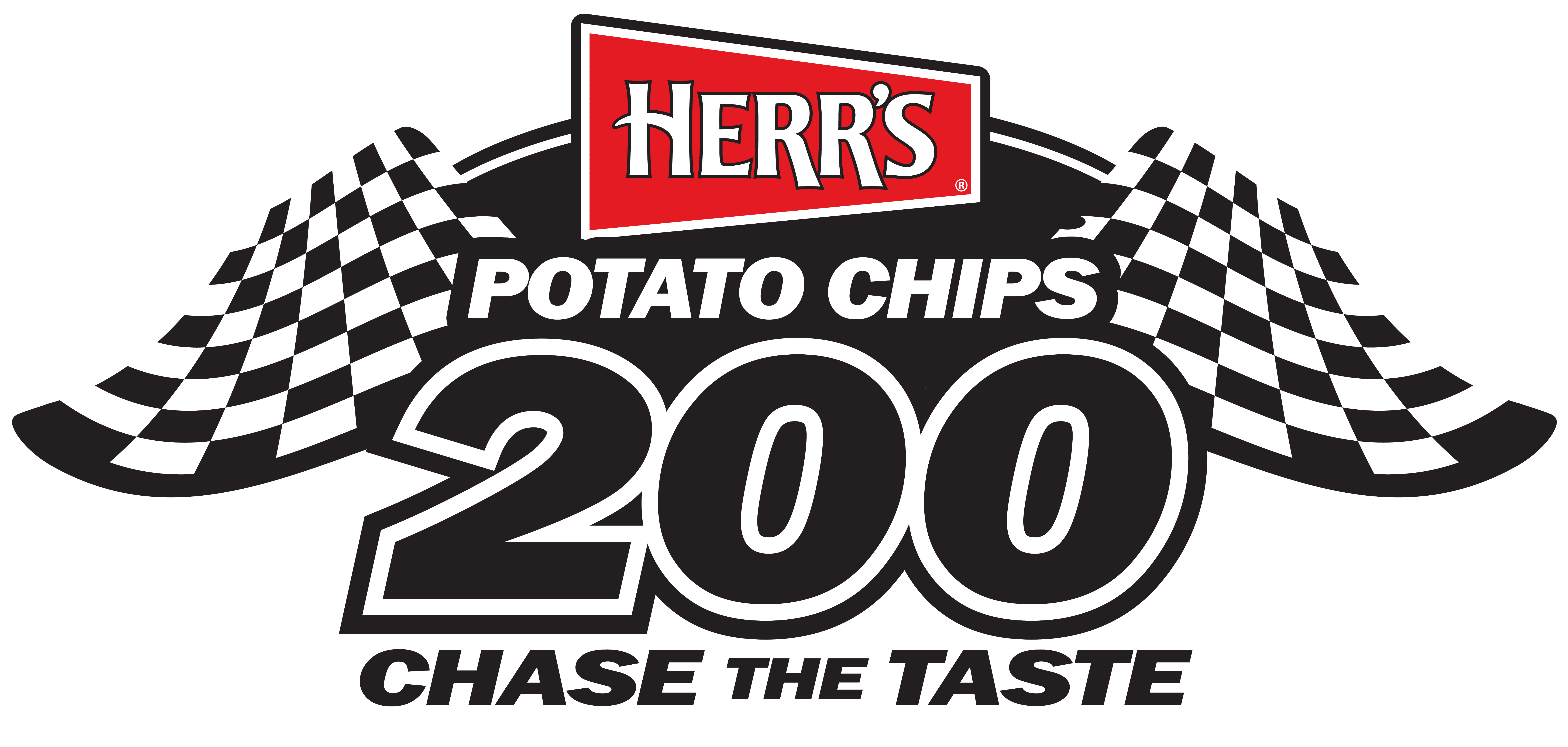Herr's Potato Chips 200 presented by Federated Car Care