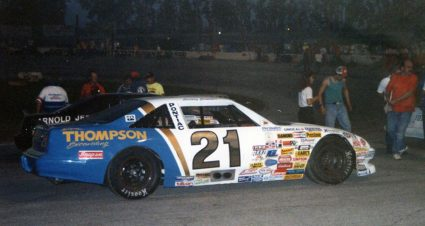 This Week In ARCA History: Bobby Bowsher Continued Family's Winning Ways at Flat Rock