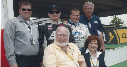 Dr. Rose Mattioli, Pocono Raceway Matriarch, Passes at 92