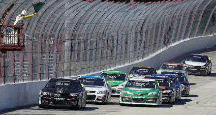 ARCA Menards Rewind: What We Learned at Bristol & Winchester