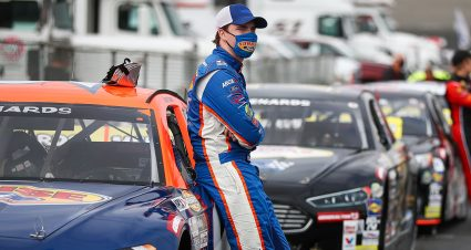 West Series Runner-Up Blaine Perkins Lands NASCAR Xfinity Series Ride With Our Motorsports