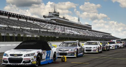 ARCA Menards Series To Join NASCAR For Pocono's Doubleheader Week