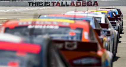 ARCA Menards Series To Return To Talladega For Historic 59th Time