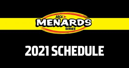 ARCA Racing Schedule 2021: Date, TV Channel, Start Time For Each ARCA Menards Series Race