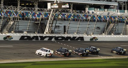 ARCA Menards Series Test at Daytona: Complete Results