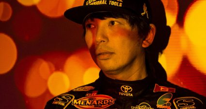Takuma Koga To Team With Jerry Pitts Racing For 2021 West Series Season