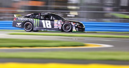 NASCAR At Daytona: Road Racing Roots For Many Driver Entries Planted In ARCA Menards Series