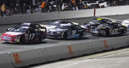 PIT BOX: 5 Flags Speedway Provides Another Dose Of Short Track Action