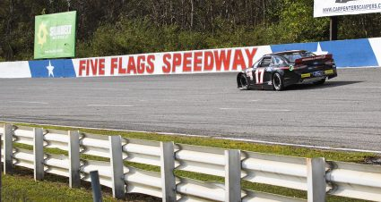 Track Profile: 5 Flags Speedway