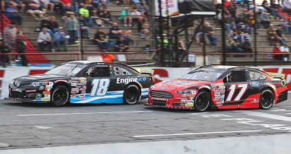 ARCA Menards Rewind: What We Learned At 5 Flags