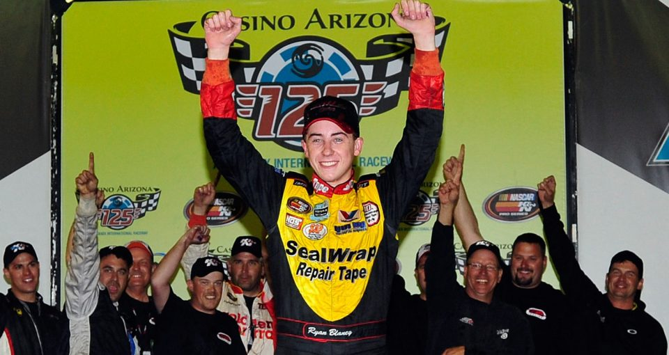 ARCA Menards Series To Build On Rich Recent History At Phoenix