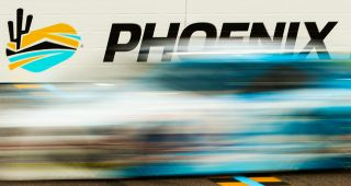 ARCA Menards Series at Phoenix Raceway