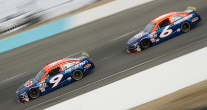 Sunrise Ford Racing Gears Up For Another ARCA Menards Series West Season