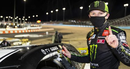 Ty Gibbs Dominates General Tire 150 At Phoenix For First Win Of Season