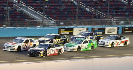 The Early 2021 ARCA Menards Series Season By The Numbers