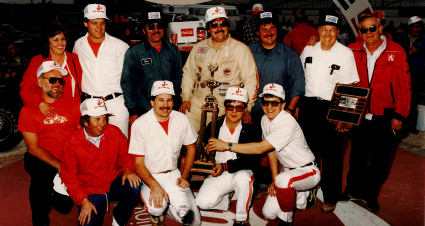 Four-Time Car Owner Champion Jim Coyle's Memories Live On At ARCA Office