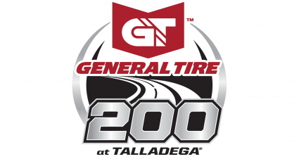 Entry List: General Tire 200 At Talladega Superspeedway