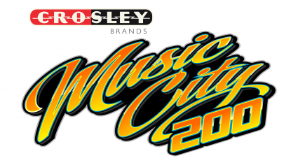 Entry List: Crosley Record Pressing 200 Presented By T-Mobile At Nashville Fairgrounds Speedway