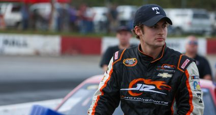 Young's Motorsports Adds Connor Mosack To ARCA Lineup