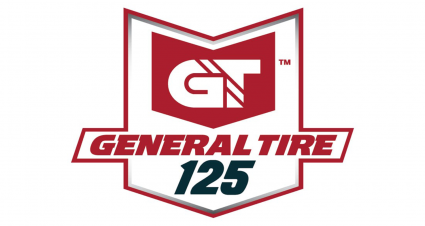 Entry List: General Tire 125 At Dover International Speedway