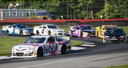 ARCA Menards Rewind: What We Learned At Mid-Ohio And Sonoma