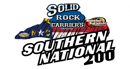 Entry List: Southern National 200 Presented By Solid Rock Carriers At Southern National Motorsports