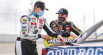 PIT BOX: Southern National Marks East Series' Final Standalone Race Of 2021