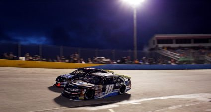 ARCA Menards rewind: What we learned at Southern National