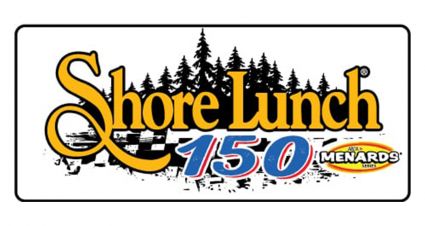 Entry List: Shore Lunch 150 at Iowa Speedway