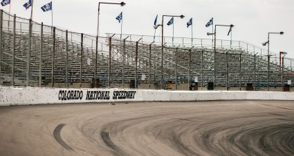 NAPA Auto Parts Colorado 150 start time moved up an hour