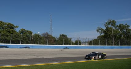 ARCA Menards rewind: What we learned at the Milwaukee Mile