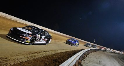 ARCA Menards rewind: What we learned at DuQuoin