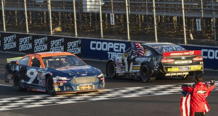 ARCA Menards rewind: What we learned at Portland