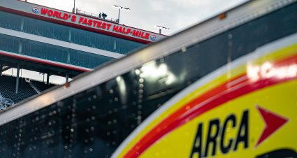 PIT BOX: ARCA Menards Series East champion to be crowned at Bristol
