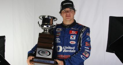 ARCA champion Sheldon Creed to join Richard Childress Racing's NASCAR Xfinity Series stable in 2022