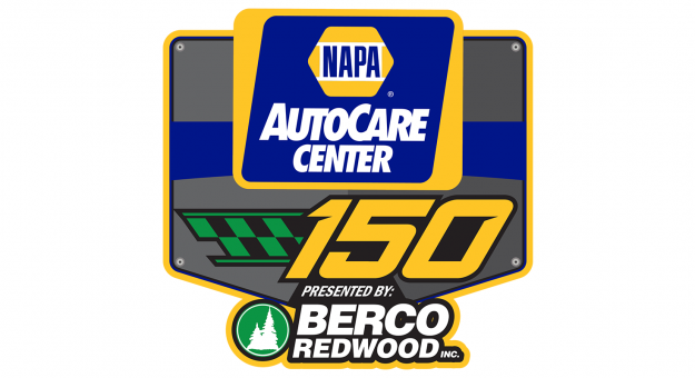 NAPA AutoCare 150 presented by Berco Redwood