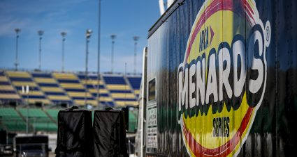 Cancer heroes to be honored on ARCA Menards Series cars at Kansas